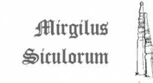 Editorial - Mirgilus salutem, 2014 March