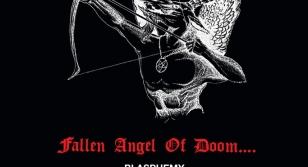 Blasphemy - Fallen Angel Of Doom….