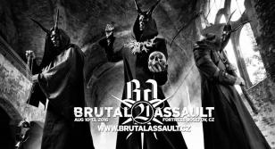 Brutal Assault 21 news 5