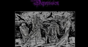 Nocturnal Depression - exclusive song streaming