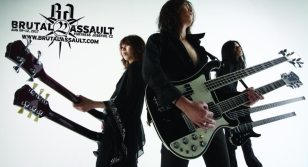 Brutal Assault 22 - new bands and other news