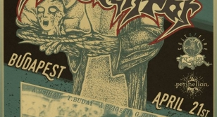 Tormentor - The Return - Anno Domini XXX