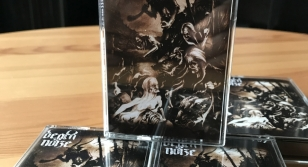Out now: Death Nöize – Fullmoon Fury Ritual cassette 2020